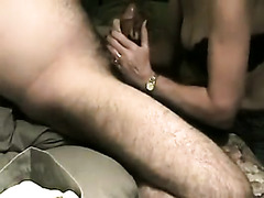 Torture cum denial with the wife