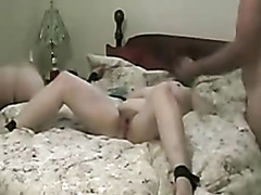 friend and cuckold bondge wife