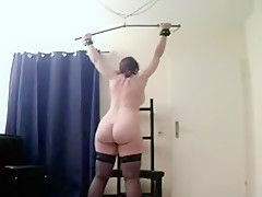 Horny Webcam clip with Masturbation, BDSM scenes