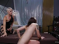 Contracted Anal Whore