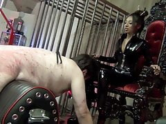 What does slavery mean? (Epic Femdom Movie) Part1